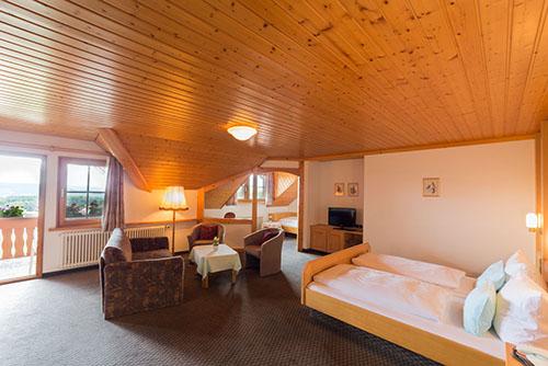Impressionen vom Landgasthof-Hotel Hirschen